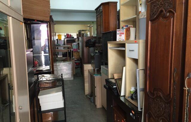 BUY & SALE Perabot Terpakai Murah