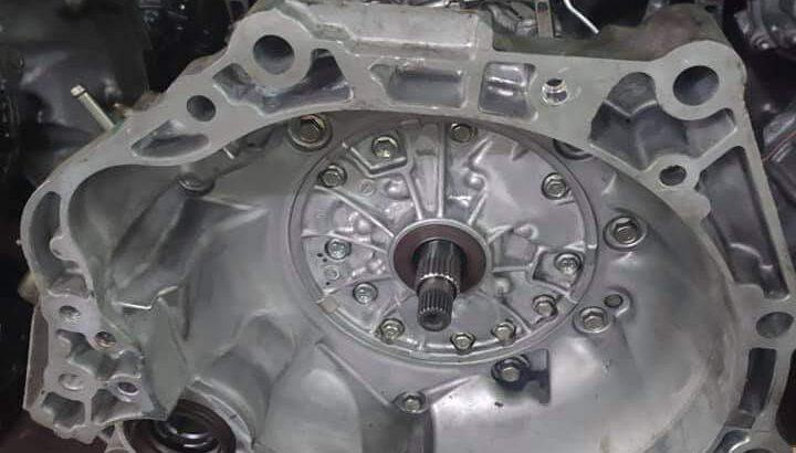 Used Gearbox for sale