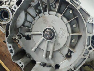 Auto Gearbox Repair Specialist