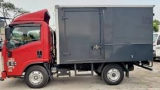 Lori Sewa Pindah Rumah Lorry Movers Servis