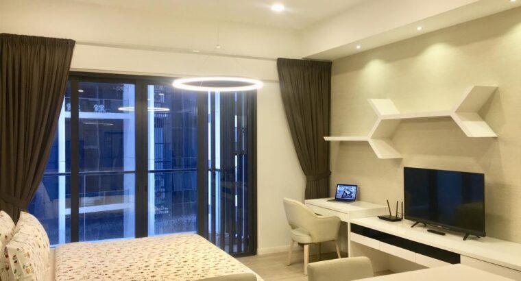 M City [Fully Furnished], Jalan Ampang, KLCC, KL
