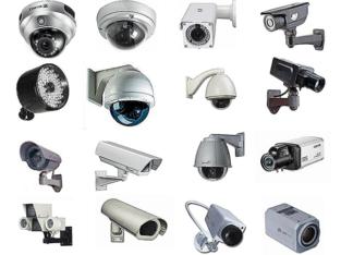 Alarm, CCTV, Access Control, Autogate & Wiring