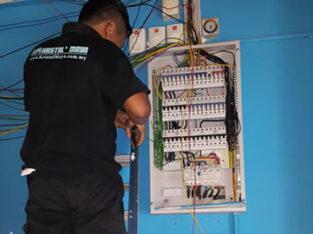 Khidmat wiring elektrik